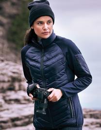 Banff Hybrid Insulated Jacket Women