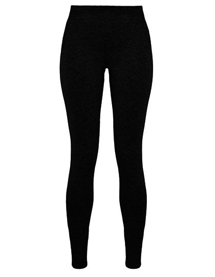 Ladies Stretch Jersey Leggings